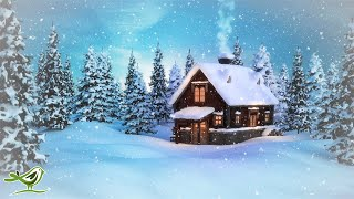 It Came Upon a Midnight Clear • Traditional Christmas Music (4K)