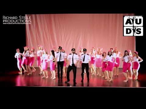 AUDS Showcase 2016- Broadway