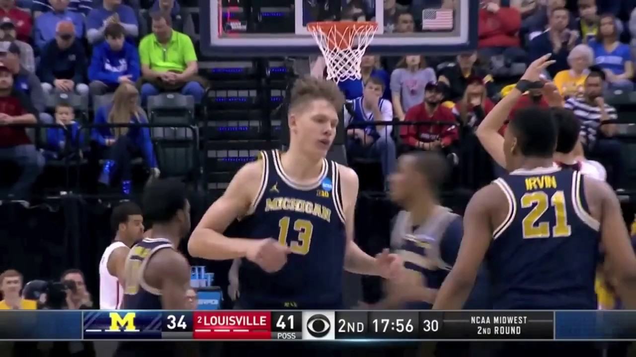 17fa6326f9dc Moritz Wagner - The best basketball player in the world - YouTube