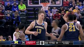 Moritz Wagner -  The best basketball player in the world