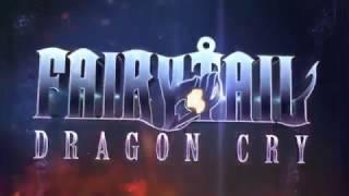 Хвост феи  Плач дракона   Fairy Tail Dragon Cry Film Трейлер 2