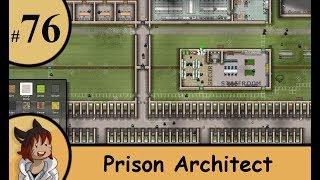 Prison architect part 76 - Pavestoning the way