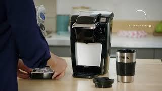 K Mini K15 coffee machine review