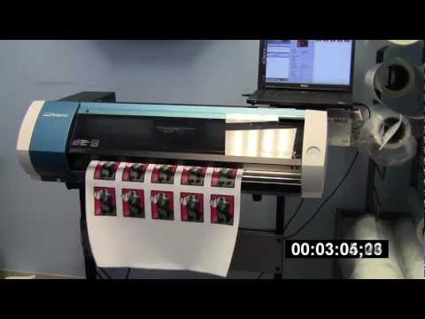 Roland Versastudio Bn 20 Desktop Printer Cutter Doovi