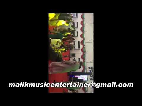 Malik Music Events Presents  Navratra Mahotsav with Suresh Wadkar in Thailand