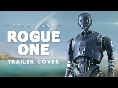 from Rogue One: A Star Wars Story Movie Trailer