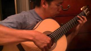from Favorite Requested Arrangements For Classical Guitar *** SHEET...
