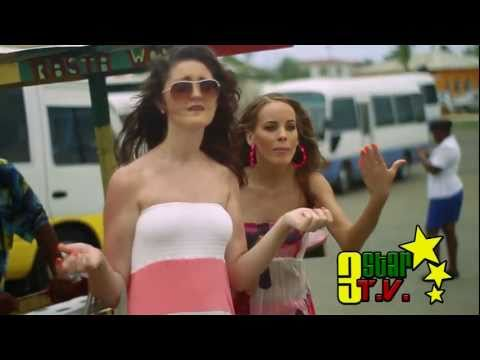 SHAGGY -  SUGARCANE  (OFFICIAL VIDEO)  JULY 2011