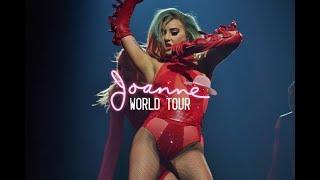Lady Gaga - Dancin' In Circles (Live at Joanne World Tour)