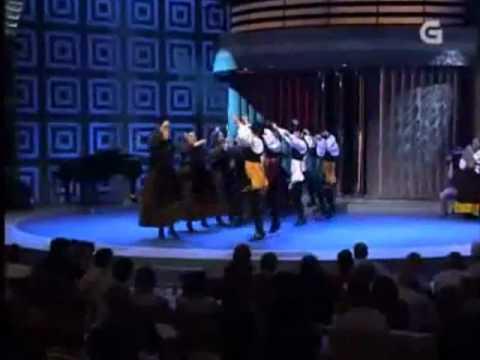 Especial Bailes de Enrique e Ana en Sigüeiro | Doovi