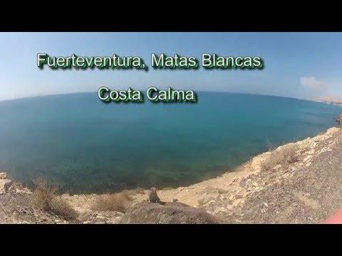 Costa Calma May 2016