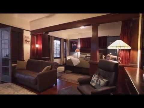 Mudville Flats Boutique Hotel in Downtown San Diego - Walkthrough Video