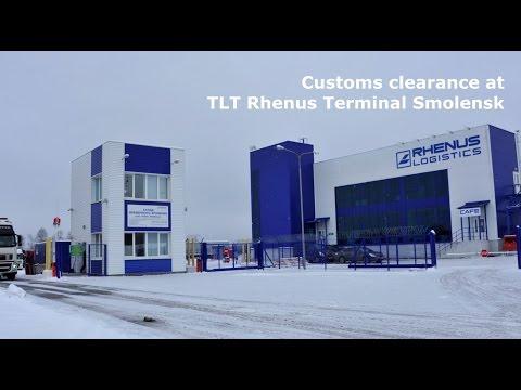 Rhenus Logistics - Project Cargo Transport For Johnson Controls