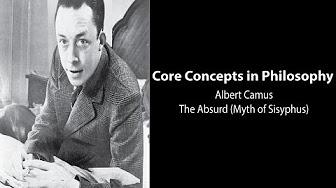 albert camus stranger existentialism and absurdism The absurd heroics of monsieur meursault  the protagonist of albert camus' novel the stranger,  the bible of existentialism.