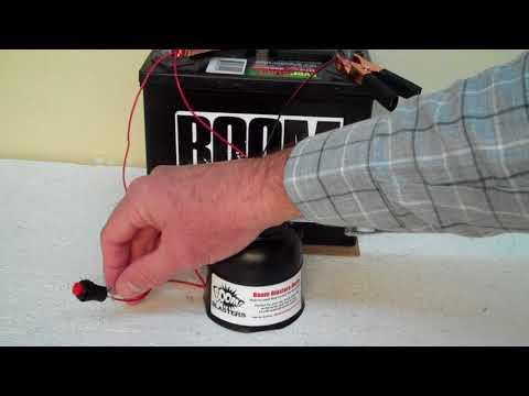 Air Horn Super Mix Sounds Car Horn