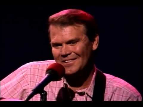 """Glen Campbell / Jimmy Webb """"In Session"""" Preview"""