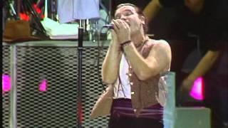 U2 - Unforgettable Fire (HD)