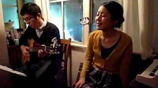 京都・喫茶 mizuca にて 2009年12月22日(火) 作詞・作曲:細馬宏通 Kop...