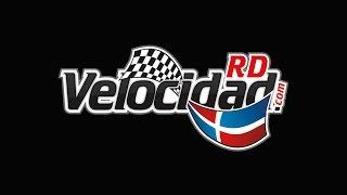 Categoria Perla Stock 1era Motovelocidad Tingo Racing @ Bonao 2015