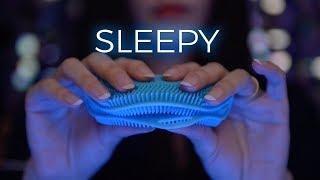 ASMR Gentle Sleepy Triggers (No Talking)