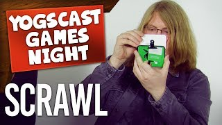 YOU CAN'T DRAW THAT! | Scrawl