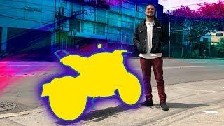 Mi Nueva Moto!!! | Juca