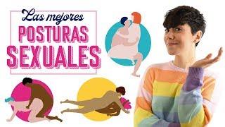 DESCUBRE LAS MEJORES POSTURAS SEXUALES / KAMASUTRA   @RedLights.es