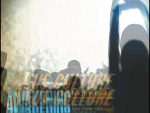 08 My Everything (Jesus Culture)