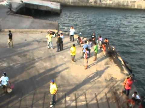 Poctoy Port, Batiano, Odiongan Romblon