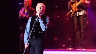 Watch Dennis Deyoung Rockin The Paradise video