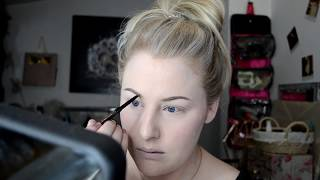 Simple Quick and Easy Makeup for all Ages - Light Glam - **No Makeup Look**