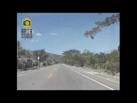 Copia De Viaje A Metapan Video Uno Carretera Longitudinal Del Norte