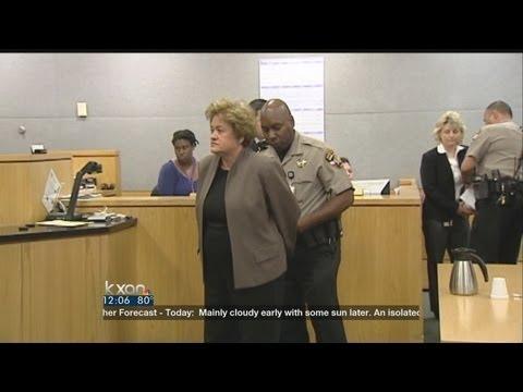 Travis County DA's jail release set for Thursday