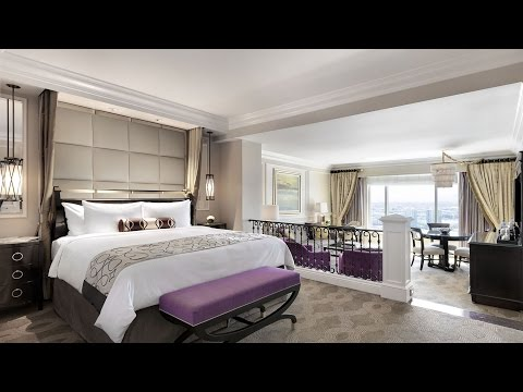 The Venetian Las Vegas | Luxury Suite