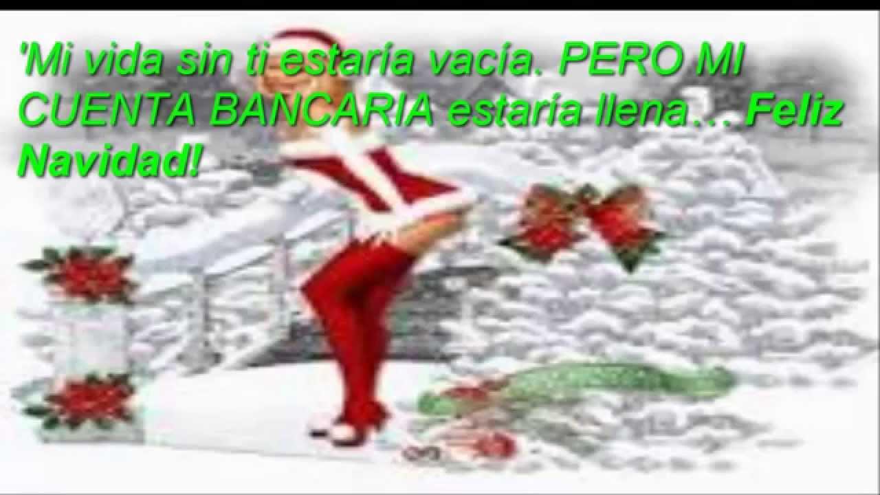 Frases De Feliz Navidad Mensajes Cortos Para Navidad Youtube