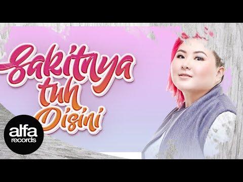 Free Download Yuka Tamada - Sakitnya Tuh Disini (official Lyric Video) Mp3 dan Mp4