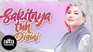 Yuka Tamada - Sakitnya Tuh Disini (Official Lyric Video)