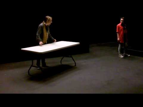 """Virtual Reality"" by Alan Arkin - Kansas City Academy"
