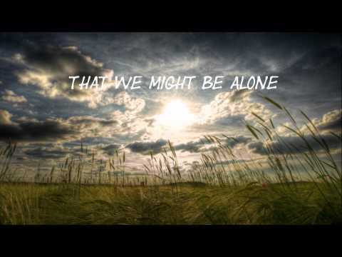 Tyrone Wells - More Lyrics