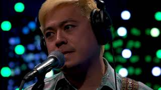 Criminal Code - The Subject (Live on KEXP)