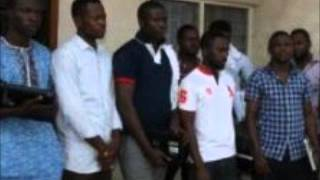 Five Yahoo Yahoo Boys To Go To Prison After Defrauding Man Of 53 Million Naira