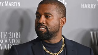 Kanye West Announces He Is Running For President