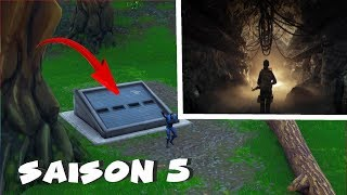 10 SECRETS THAT YOU DO NOT KNOW ON FORTNITE BATTLE ROYALE #4