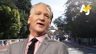 Berkeley Students Want Bill Maher Out As Commencement Speaker: Here's Why
