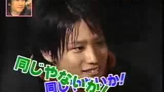 中山優馬 藤原丈一郎 岡崎拓弥 関ジャニ∞横山.