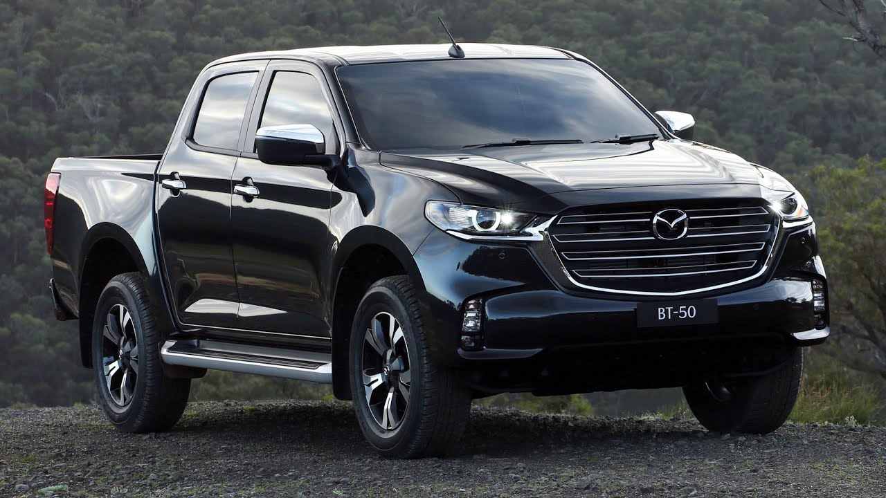 Kekurangan Mazda Pick Up Review