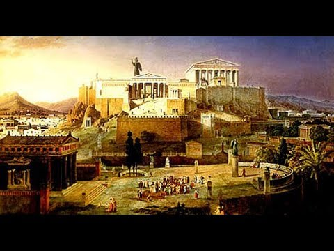 History  of Ancient Athens