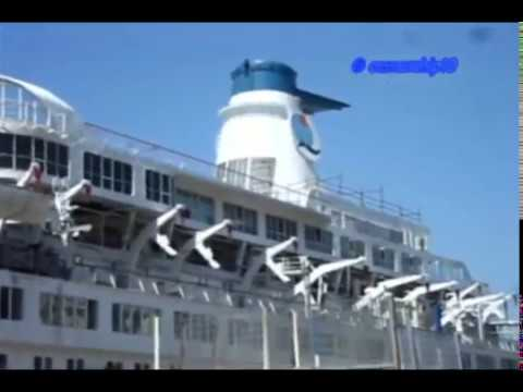 The Love Boat Today YouTube - Love boat cruise ship