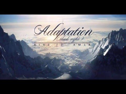 [Vietsub + Kara] Adaptation   Binz ft. Am1r   [ Official Lyric Videoᴴᴰ ]