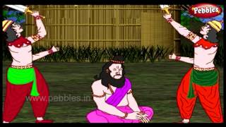 Lord Vishnu Parshuram Avatar | Lord Vishnu Stories | Vishnu Avatars Stories